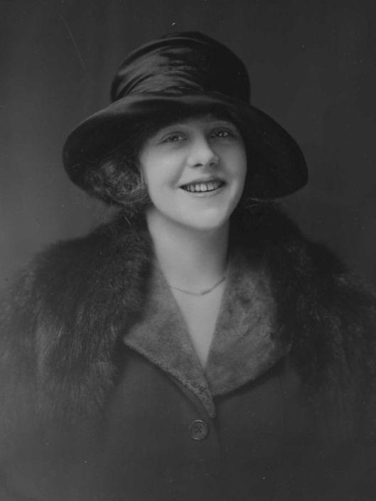 Maud osborne