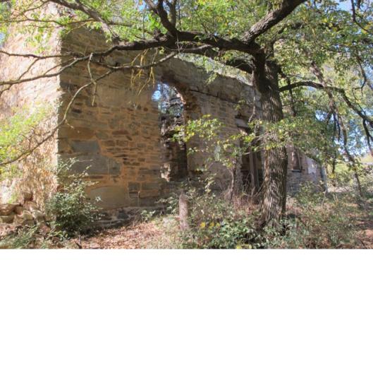 old elliot homestead